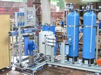 Commercial RO Plants