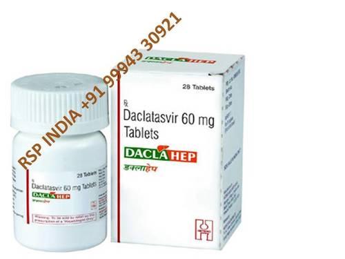 Dacla Hep