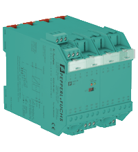 Fieldbus Power Repeater