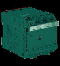 Fieldbus Power Repeater