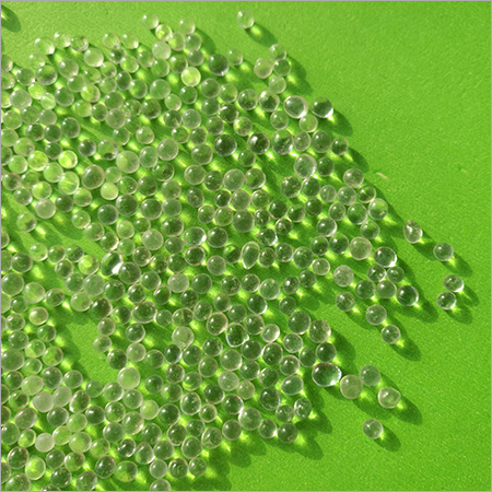 Rock Solid Glass Beads