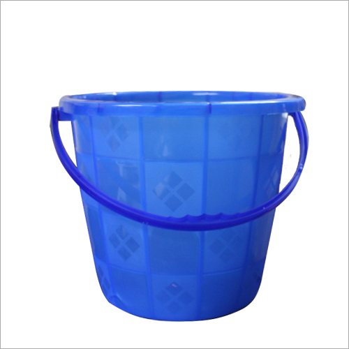 Star Plastic Bucket