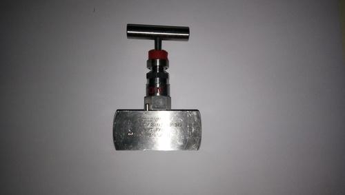 Needle Valves - Integral Bonnet Double Ferrule