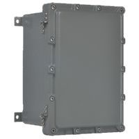 Explosion Protection Enclosures
