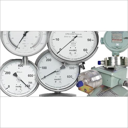 Pressure Instrument