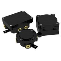 Terminal Junction Boxes