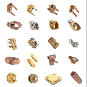 Earthing & Line Pole Accessories