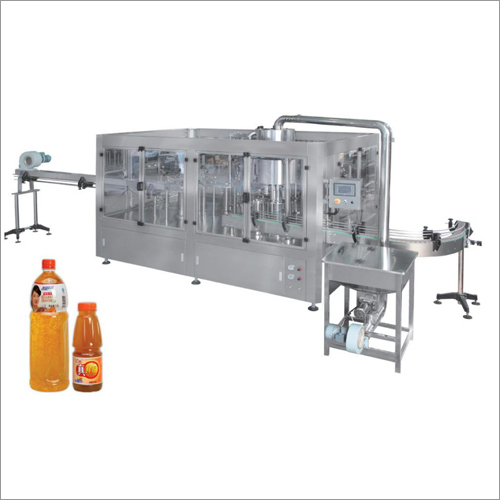 RGCF Series Packaging Machine