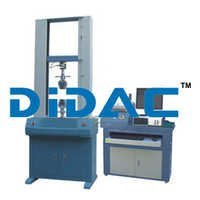 Multi Function Universal Testing Machine