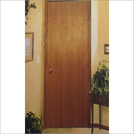 Confors Flush Door