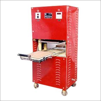 Blister Sealing Machine Twin Model
