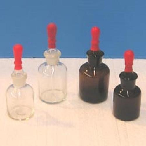 Dropping Bottles