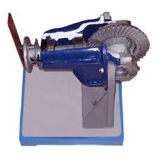 DEMONSTRATION DIFFERENTIAL GEAR