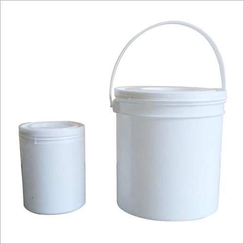 Bucket 1 Ltr & 4 Ltr
