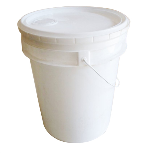Bucket with Spout for Oil 20 Ltr