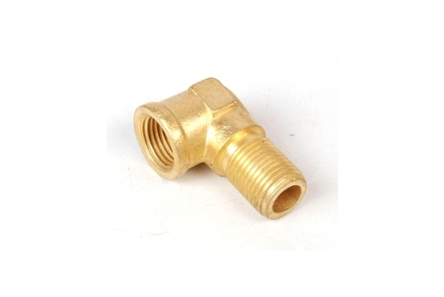 Brass Auto Air Brake Fittings