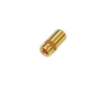 Brass Bulkhead Connector
