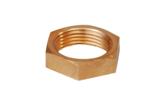 Brass Auto Lock Nut