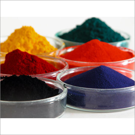 Pigments for Printing Ink Industry