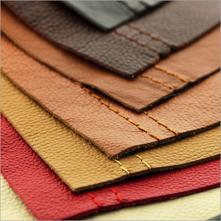 Chemicals for Leather Industry