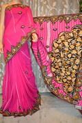 kalamkai cotton sarees