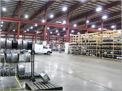 MS Warehouse