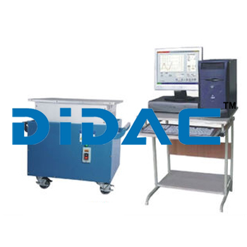 IEC Vibration Table Testing Equipment