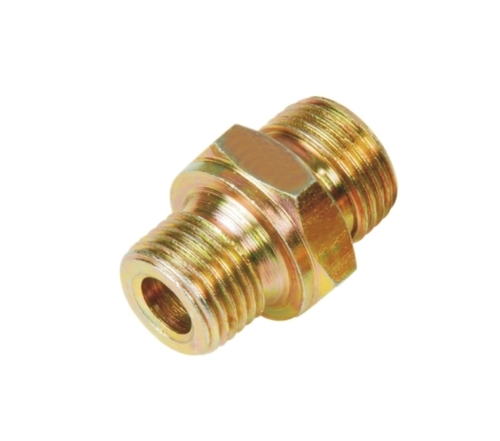 Brass Male Connector Body