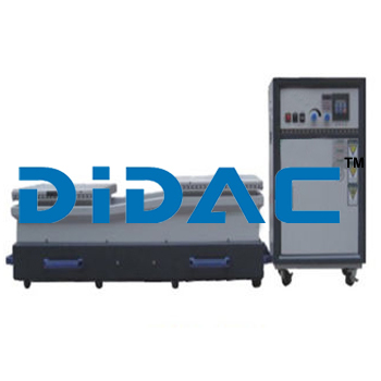Digital Vibration Test Equipment