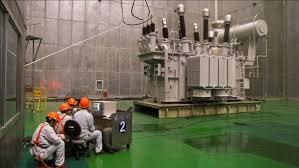 Distribution Transformers Testing Services