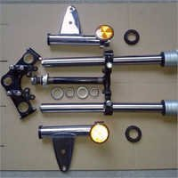 E Rickshaw Shocker Parts