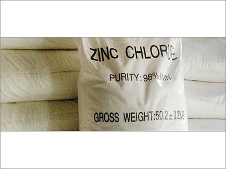 Zinc Chlorides