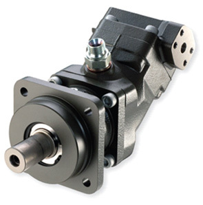 Nachi Hydraulic Pump Repair