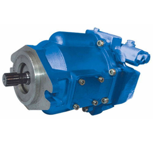 Nachi Axial Piston Pump Repair