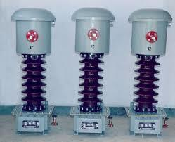 Current Transformers Testing Services
