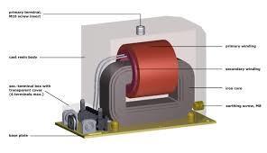 Voltage Transformer Services