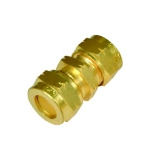 Brass Coupling BSP