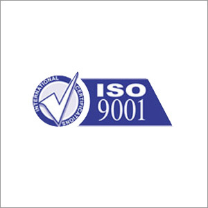 ISO Certification Service