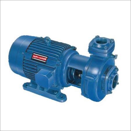 Monobloc Motor