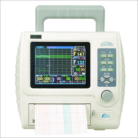 Fetal Heart Monitor
