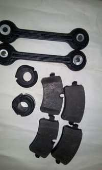 Brake pad for Audi  car