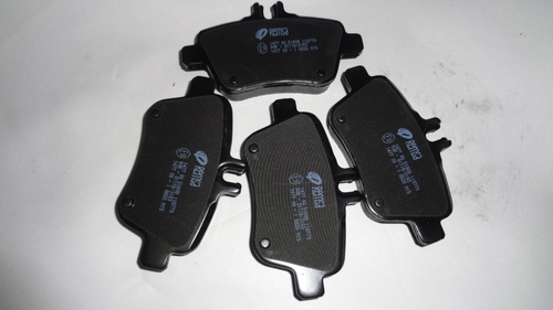 Brake pad Mercedes C class Brake pad Mercedes S