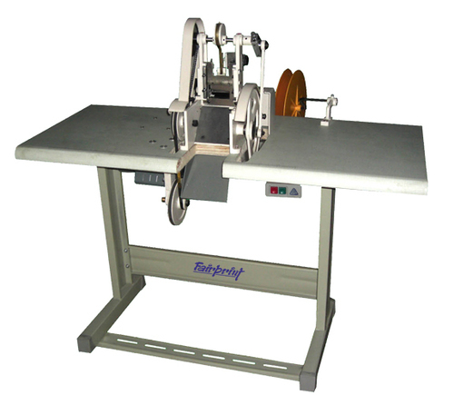 Handle Loop Making Machine