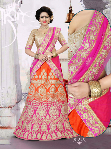 Exclusive Lehengas