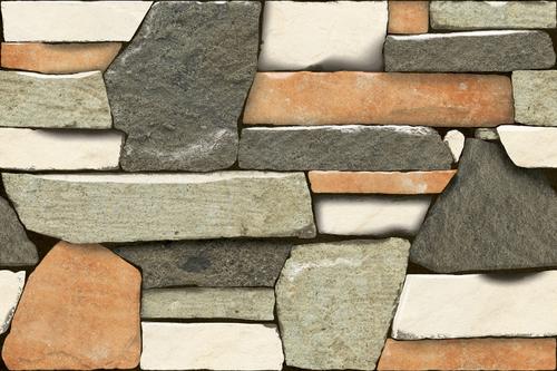 300 x 450 Elevation Stone Tiles