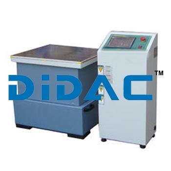 Mechanical Vibration Test Equipment