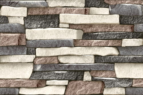 300 x 450 Full HD Digital Elevation Wall Tiles