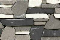 300 x 450 Rustic Stone Elevation Tiles