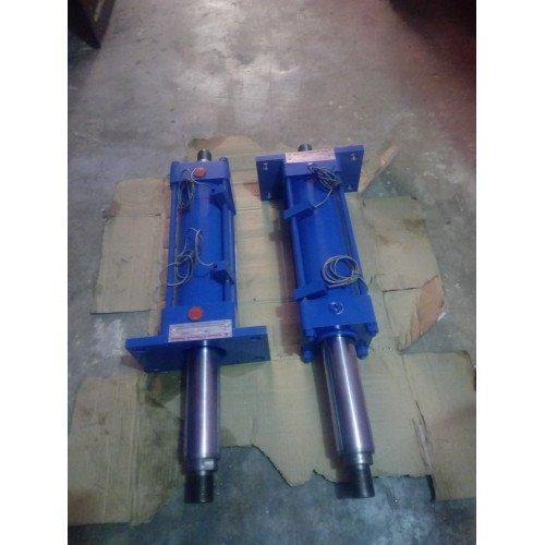 Sensor Mounted Hydraulic Cylinder