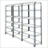 Slotted Rack